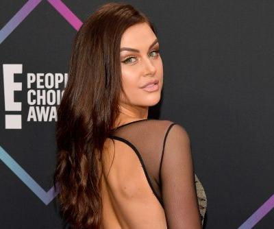 The best red carpet looks from the People's Choice Awards