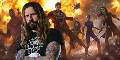 Guardians of the Galaxy 2: Rob Zombie Confirms Involvement