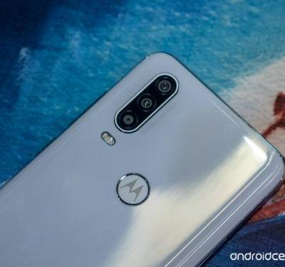 Motorola One Action U.S. pre-order includes a free Moto G6