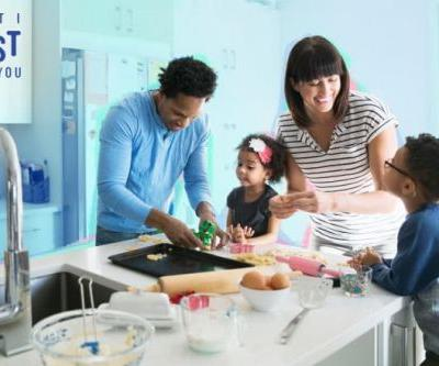 The One Thing Parents Can Do to Create Less Kitchen Waste