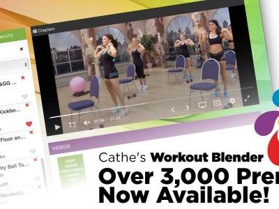 See What My Workout Blender Can Do For You!