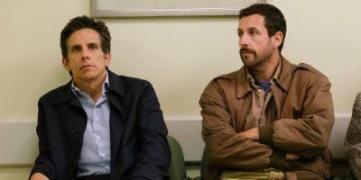 Adam Sandler Has A Movie At Cannes That's Getting Oscar Buzz