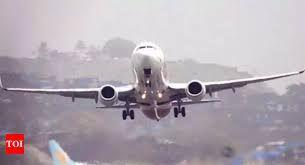 India's domestic air travel posts fastest full-year growth, climbs 18.6%