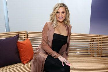"""Kris Jenner's Support For Khloé Kardashian Is Reportedly """"Keeping Her Spirits High"""""""