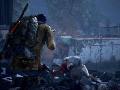 Overkill's The Walking Dead Console Version Is Not Canceled Just Postponed