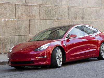 Here's How Much the Tesla Model 3 Performance Saves In Fuel Costs Versus a Regular Car