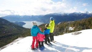 Spring at Four Seasons Hotel Vancouver is Blooming with Family Fun