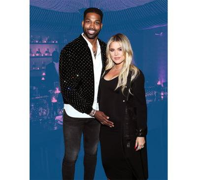 "Tristan Thompson Says Having a Baby Girl ""Changed Him,"" But We're Not Convinced"