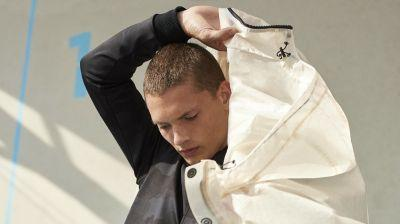 Must Read: Tim Coppens Reveals First Under Armour Collection, Cindy Crawford and Kaia Gerber Talk Modeling in 'Teen Vogue'