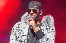 Community Organizers Call on iHeartRadio & Radio One to Ban R. Kelly Music