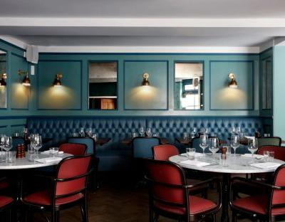 Kathryn Flett reviews The Crown, London W4: a safer shade of groovy