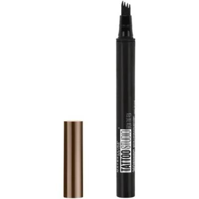 Maybelline's New Microblading Eyebrow Product Only Requires $10 and Zero Pain
