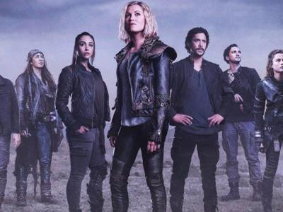 Where You Recognize The 100 Cast From