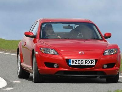 It's Official: Mazda Will Bring Back Rotary Engines In 2020 As Range Extenders