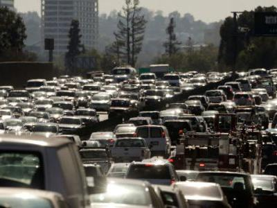 LA's New Climate Change Plan Will Radically Overhaul the City's Car Culture