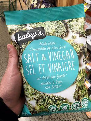 Why You Might Want To Step Away From The Kale Chips