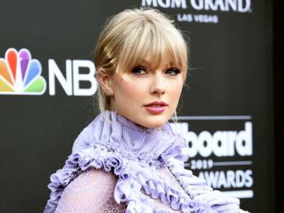 Taylor Swift Starts Off Pride Month With Letter to TN GOP Senator Asking Him to Support Equality Act