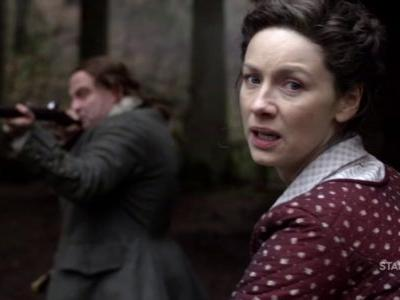 What's to Come in Season Four of 'Outlander'