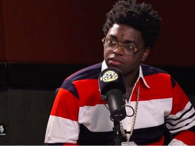 Ebro Was Right to Ask Kodak Black the Hard Questions