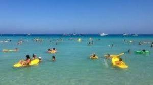 Cyprus sees an influx of tourists in June this year