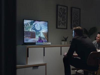 The New Xbox Ad Showed Halo 5 With Split-Screen, But It's Not Happening
