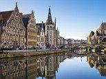 From Ghent to the Ganges, the cruises sailing down the world's greatest rivers