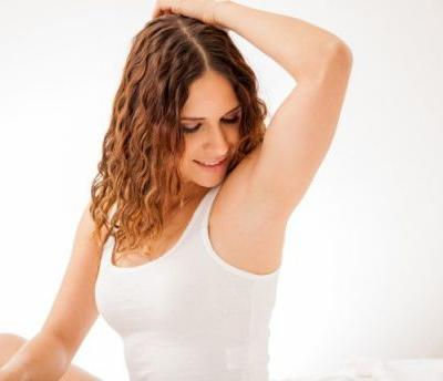 Ditch Deodorant Forever: Without Smelling