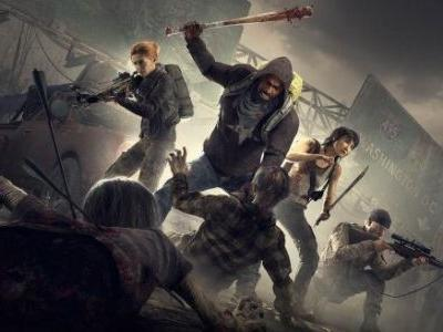 Starbreeze Faces Financial Troubles as CEO Leaves After Overkill's The Walking Dead Underperforms
