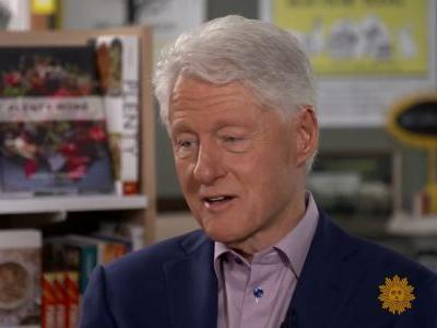 Bill Clinton Calls Out Trump Immigration Policies in Somber Father's Day Message: 'Children Should Not Be a Negotiating Tool'