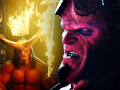 Hellboy Trailer Breakdown: 10 Story Reveals & Secrets You Missed