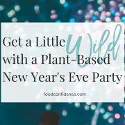 Get a Little Wild This New Year's Eve
