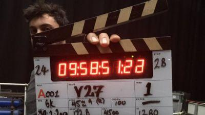Production Officially Begins on Lucasfilm's Han Solo Movie!