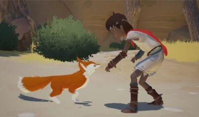 Tequila Works Discusses Rime's Rocky Development