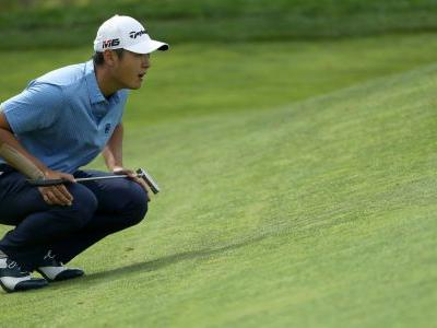 PGA Championship 2019: Surprising Danny Lee shoots splendid 6-under 64 to sit in second place