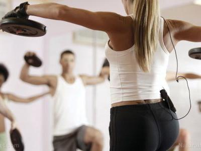 You CAN prevent cognitive decline; experts agree that a mere 15 minutes of exercise a day can prevent Alzheimer's