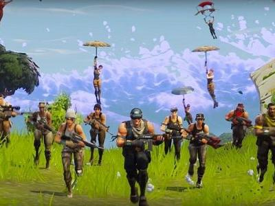 Fortnite Week 4 Challenges have leaked, and they're not easy