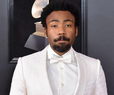 Donald Glover's mock 'Deadpool' script slams Hollywood racism