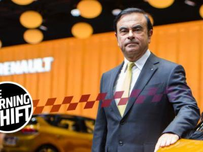 Arrested Nissan Chairman Carlos Ghosn Under-Reported Nearly $90 Million in Compensation: Report