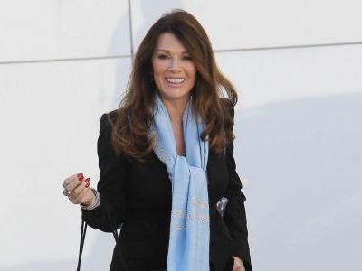 Lisa Vanderpump Says Last Season of 'Real Housewives' Was a 'Difficult Time' in Her Life