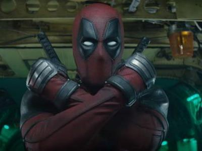 This DEADPOOL 2 Open Thread Is Probably Filled With Spoilers