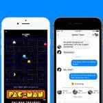 Facebook Messenger for iOS and Android now features instant games