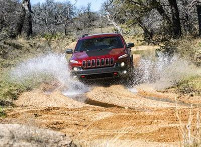 2018 Jeep Cherokee: Release date, prices, specs, and features
