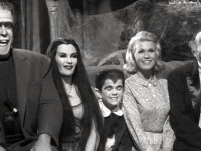 Rob Zombie Shares Concept Art and Make-up for 'The Munsters'