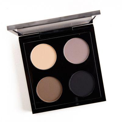 MAC x Helmut Newton Point 'n' Shoot Eyeshadow Quad