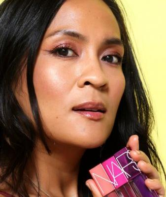 Get Gorgeous Doughnut Lips with NARS Oil-Infused Lip Tint