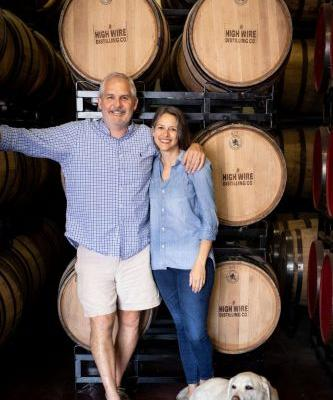 How Distillers Answered the Call for Sanitizer in the Time of Covid