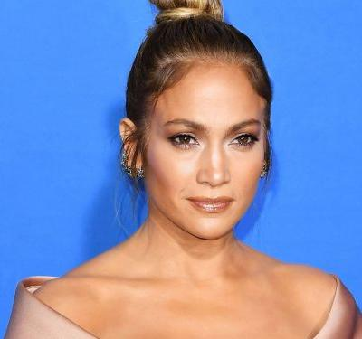 Jennifer Lopez's Beauty Line Is Coming Just In Time For Your Spring Glow-Up