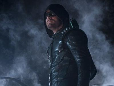 How Arrow Found A Way For Oliver To Continue As The Green Arrow