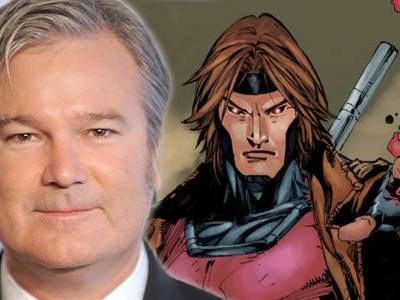 X-Men Spinoff Gambit Sets Filming Start & End Dates