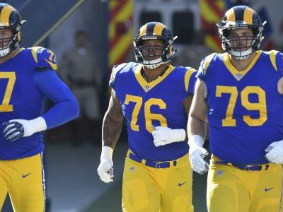 NFL playoffs 2019: Three takeaways from the Rams' win over the Cowboys